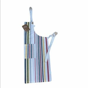 NWT City Chic 100% Cotton Apron
